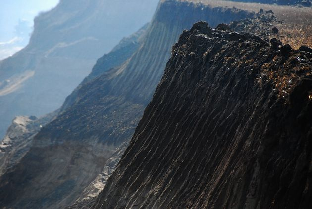 褐炭採掘場:ドイツ再発見:So-n...